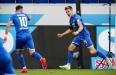 Bundesliga Top Five, Round 28: Bravo, Baumgartner