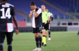 Cristiano Ronaldo: 390 minutes without a goal...