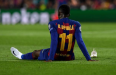 Dembele linked with Liverpool and Man Utd, but move unlikely