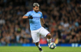 Aguero the only injury concern - How Man City could line-up against Fulham