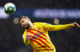 Pique out again? How Barcelona could line up against Huesca