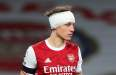 Premier League injuries and suspensions: David Luiz an Arsenal doubt