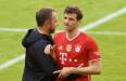 European Assists King 2020/21: Relentless Muller set to defend title