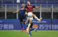 How Milan and Inter could line up in the Derby della Madonnina