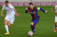 Champions League Team of the Week, Matchday One: Messi and Coman star