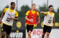 Back four for BVB - How Dortmund could line-up against Zenit