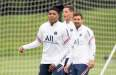 Messi, Neymar and Mbappe all in - How PSG could line up against Club Brugge