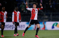 Brilliant Berghuis scores a Perfect 10 for Feyenoord