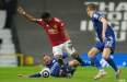 Man Utd 1-2 Leicester City Player Ratings: Diallo and Greenwood fail to match a determined Leicester City