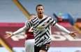Aston Villa 1-3 Man Utd Player Ratings: Man City not Premier League champions yet