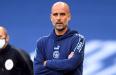 Manchester City return to training after Everton postponement