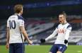 Both sides at full strength - How Arsenal and Tottenham could line-up