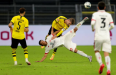 Dortmund 0-2 Mainz: BVB produce poorest display of season