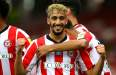 West Ham agree £30m fee with Brentford for Benrahma