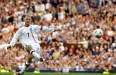 David Beckham's career free-kicks, visualised