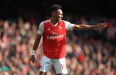 Premier League: Aubameyang at the double and Dwight McNeil is developing