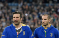 Buffon and Chiellini sign new Juventus deals