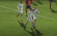 VIDEO: Danish defender scores Puskas award contender with double bicycle kick