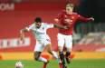 Donny van de Beek: Midfielder boosts chances of more Man Utd game time