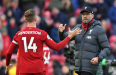Henderson and Alexander-Arnold return? How Liverpool could line-up v Brighton