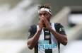Aston Villa v Newcastle postponed due to Covid-19 outbreak