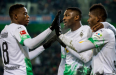 Bundesliga Team of the Week, Round 13: Embolo leads Gladbach contingent