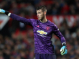 Roma 3-2 Manchester United Player Ratings: De Gea shines in defeat as Solskjaer's side reach Europa League final