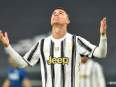 Juventus 0-0 Inter Player Ratings: Ronaldo denied by inspired Handanovic as Juve reach final