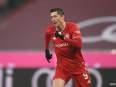 Bundesliga Team of the Week: Lewandowski breaks personal record