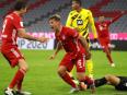 Tactical Analysis: Can Dortmund actually beat Bayern?
