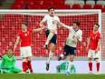 Rashford, Maguire and Henderson to miss out - How England will line up against Croatia