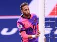 Neymar: Player Rating and performance v Lens