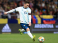 Messi, and Argentina's last chance to give him the World Cup he deserves