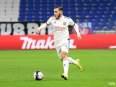Rayan Cherki: Player Rating and performance v Sochaux