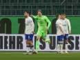 The Bundesliga round-up: How good is Tottenham transfer target and Wolfsburg talisman Wout Weghorst?