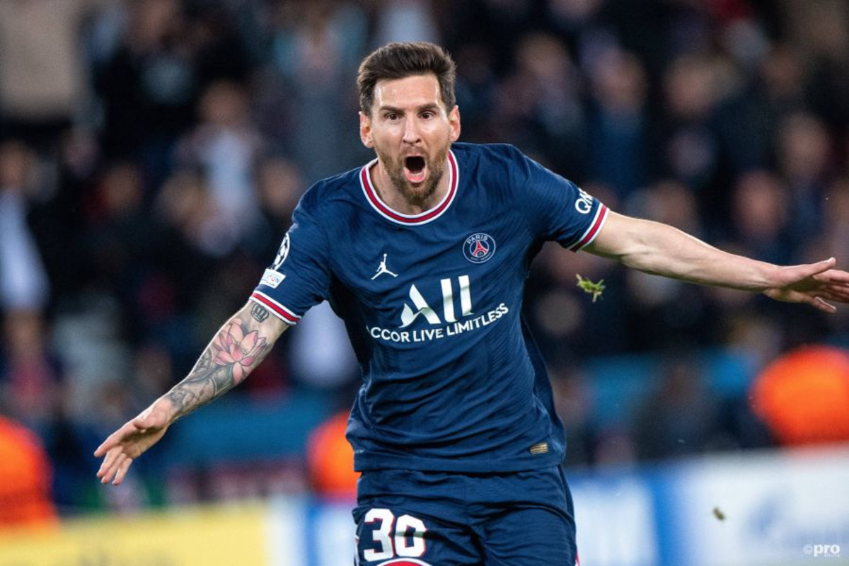 Messi to seek more goals – how PSG could line up against Rennes