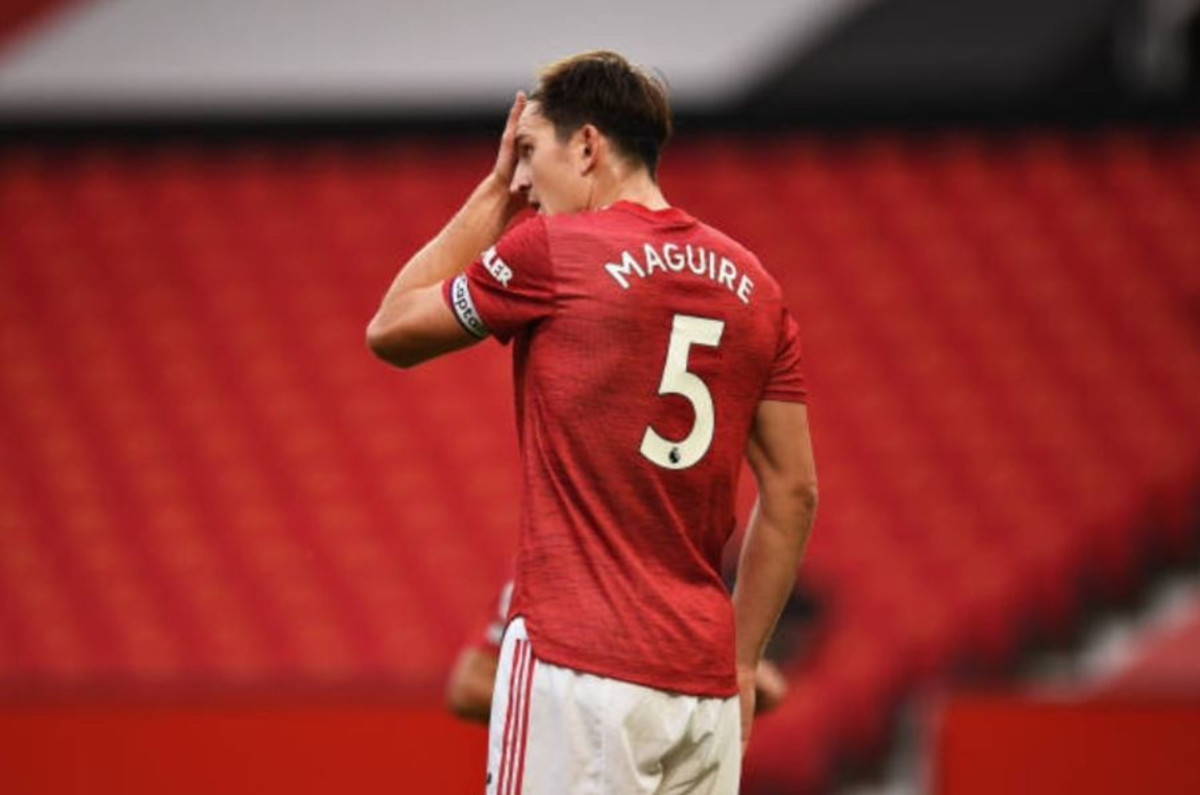 No Varane, no Maguire - How Man Utd could line up against Leicester
