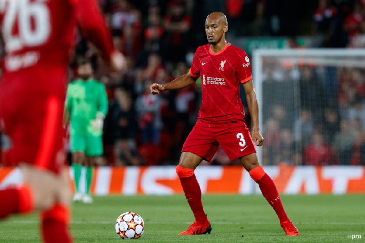 No Fabinho or Alisson? - How Liverpool could line up against Watford