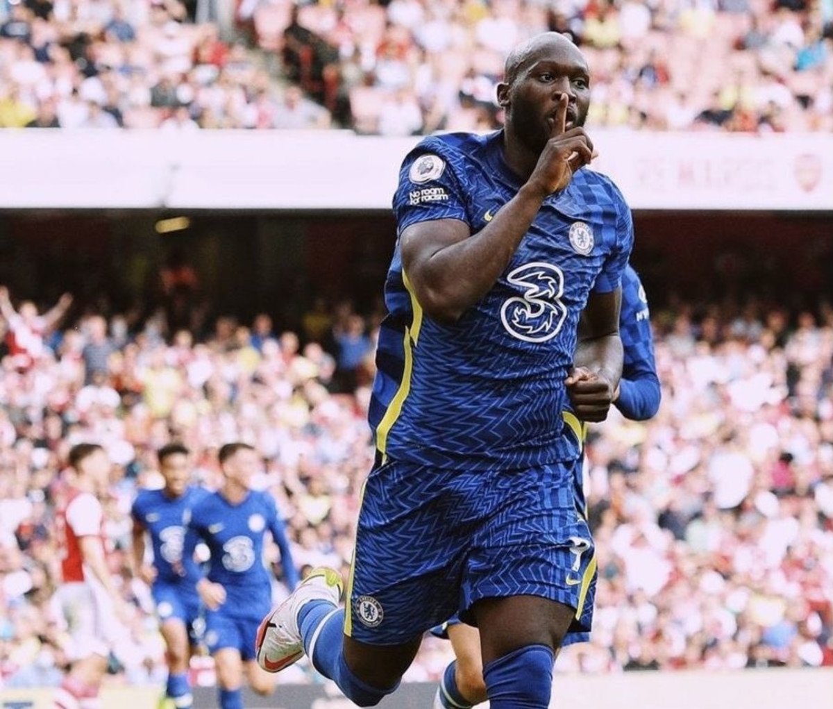 Lukaku a doubt - How Chelsea could line up against Brentford