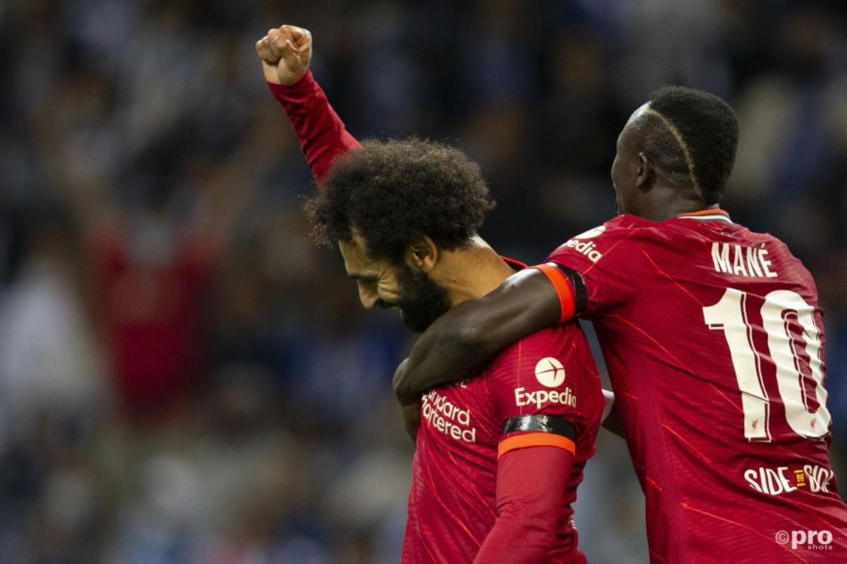 Premier League top scorers 2021/22: Supreme Salah sets the pace